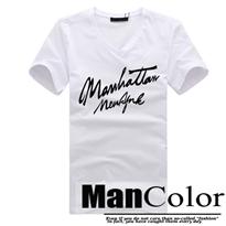 任選二件288元韓系短袖T恤