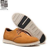 寺孝良品 機能性輕量真皮紳士鞋