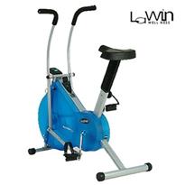【LA WIN 】藍色全罩式風扇健身車