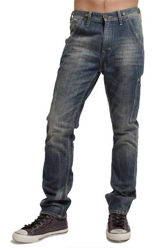 Lee Jeans 進口牛仔褲 專區全面4折特價