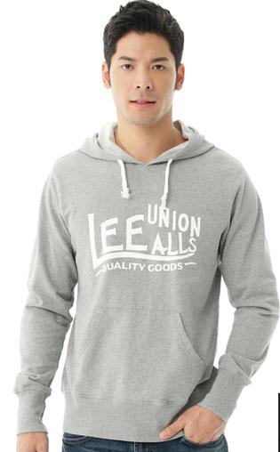 Lee網路限定款帽T 專區均一價