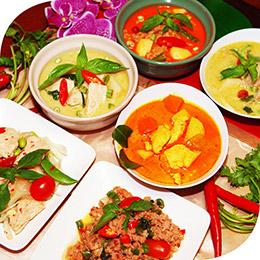泰式料理懶人包(五件組)