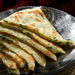竹秋蔥油餅10入