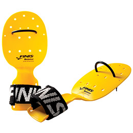 FINIS Bolster Paddles 手掌划水板