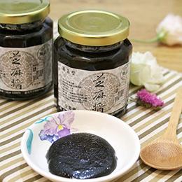 黑芝麻醬禮盒(2入