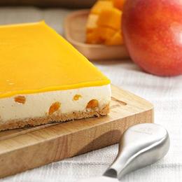 芒果精品乳酪蛋糕★8吋