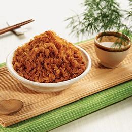 原味肉鬆+原味肉脯(200公克±4%/罐)