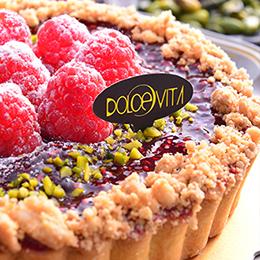 法式莓果乳酪塔