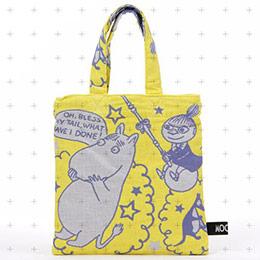 Moomin 嚕嚕米購物袋/手提包(小)