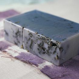 『自然入味』薰衣草手工皂- 推薦中性肌 痘痘肌