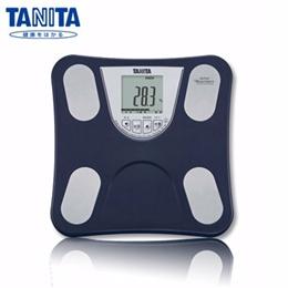 TANITA自動辨識體脂肪計BC753(4合1)
