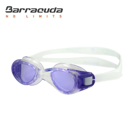 美國Barracuda巴洛酷達專業泳鏡