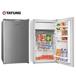TATUNG大同 100公升環保省電單門小冰箱 TR-100HS