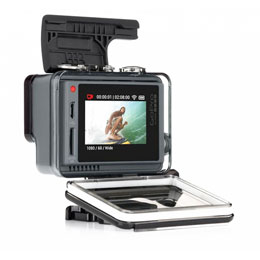 GoPro HERO+LCD進階版 運動攝影機