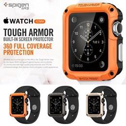 正韓 SGP Apple Watch Tough Armor 空壓技術防撞保護殼