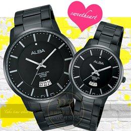ALBA劉以豪代言超人氣簡約對錶