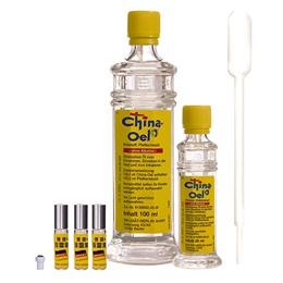 德國 百靈油100ML+25ML+滾珠空瓶3支+分裝吸管一包