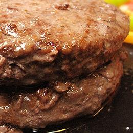 ↘4折★澳洲和牛漢堡排→限購1份!