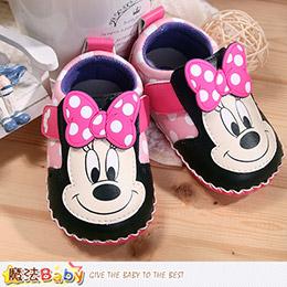 迪士尼授權專櫃正品寶寶外出鞋
