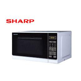 SHARP 夏普 R-T20Z(W) 20L 微電腦微波爐