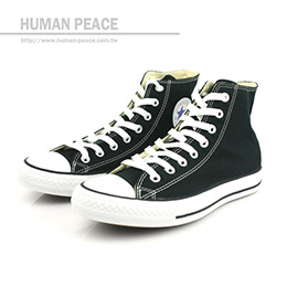 CONVERSE ALL STAR HIGH 情侶款 高筒帆布鞋