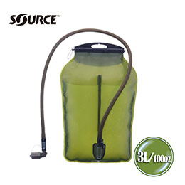 Source 軍用水袋