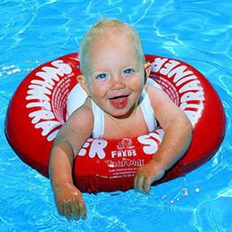 德國Swimtrainer Classic 學習游泳圈