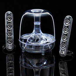 Harman Kardon SoundSticks III 水母喇叭