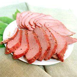 人氣輕食★胡椒腿肉 (270g/顆)