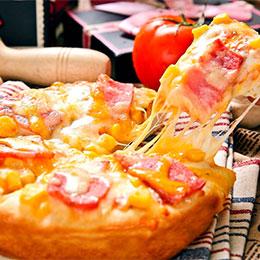 披薩任選7片組★TV激推