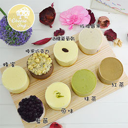 綜合乳酪蛋糕8種口味任選