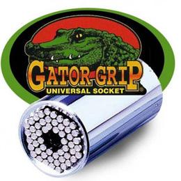 Gator-Grip萬用工具單套筒 Universal Socket