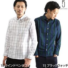 ZIP FIVE ZIP日本男裝