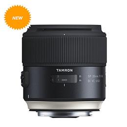 單眼鏡頭 Tamron SP 35mm F/1.8 Di VC USD (Model F012)
