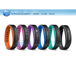 GARMIN vivosmart 曲面OLED 觸控式螢幕 防水 健身手環