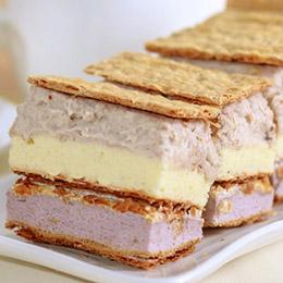 鮮奶芋頭★ 熱賣口味任選兩盒