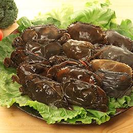 饕客最愛<<秋天進補~軟殼蟹>>