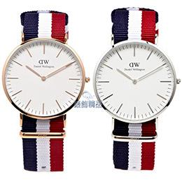 DW 瑞典 手錶40mm