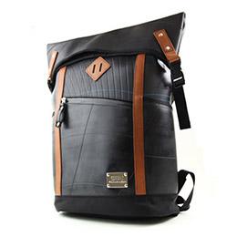 日本手工製作設計師後背包