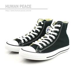 CONVERSE 基本經典款 高筒帆布鞋