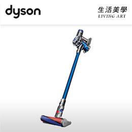 Dyson【V6 Fluffy】SV09 無線吸塵器 附4吸頭