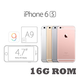 Apple iPhone 6S 16G
