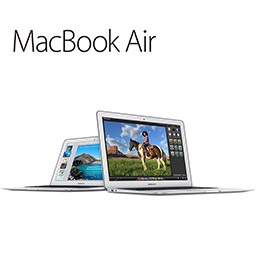 MacBook Air 13吋/1.6GHz i5/4G/128 Flash