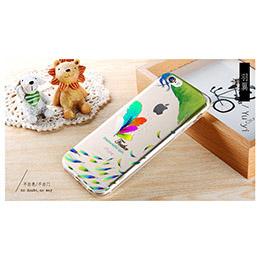 彩繪立體浮雕手機保護殼(多款多樣)