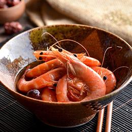 冷蝦料理★5口味任選