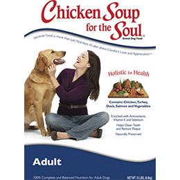 美國雞湯嗜口性佳系列