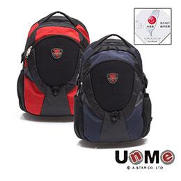 UnMe-彈力減壓後背書包