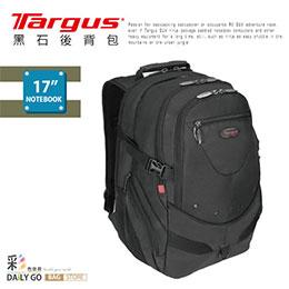 TARGUS 17吋黑石電腦後背包