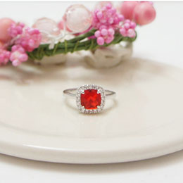 Alice Jewelry法國銀戒