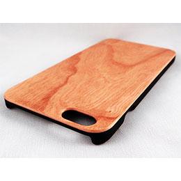 IPHONE 6&PLUS櫻桃木手機殼 木頭哥出品